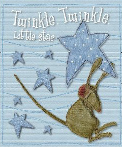 "Cover of ""Twinkle Twinkle Little Star"""