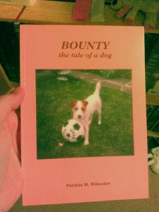 Bounty - the tale of a dog