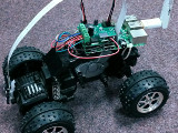 All-Terrain Pi